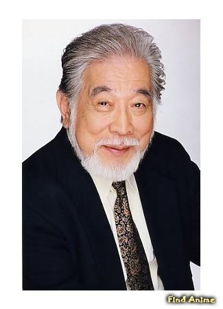 Сэйю Китагава Ёнэхико 20.09.20