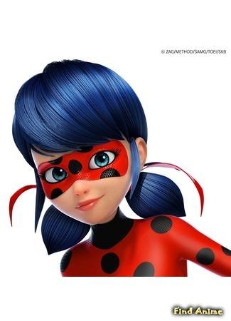 аниме Леди Баг и Супер-кот: Нью-Йорк (Miraculous LadyBug: New York: Miraculous, les aventures de Ladybug et Chat Noir: Miraculous, les aventures de Ladybug et Chat Noir) 26.09.20