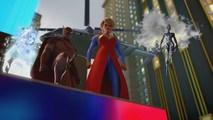 Леди Баг и Супер-кот: Нью-Йорк