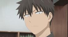Удзаки-тян хочет тусоваться!