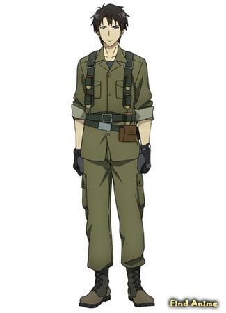 Герой Кудзуя 07.10.20