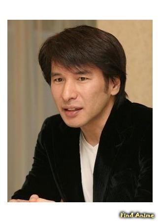 Сценарист Нодзима Синдзи 12.10.20