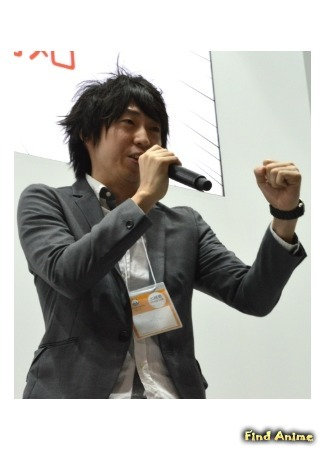 Режиссёр Мацумото Кэйсукэ 16.10.20