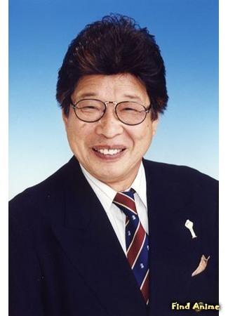 Сэйю Масуока Хироси 18.10.20