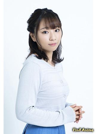 Сэйю Кикути Саяка 25.10.20