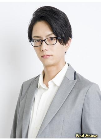 Сэйю Косака Ацуси 01.11.20
