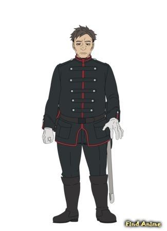 Герой Токуити Ямагами 02.11.20