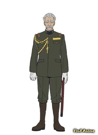 Герой Соносукэ Накадзима 02.11.20
