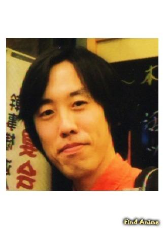 Режиссёр Мацуура Наоки 08.11.20