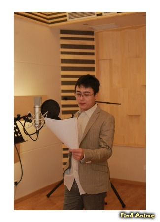 Сэйю Лу Чжисин 10.11.20