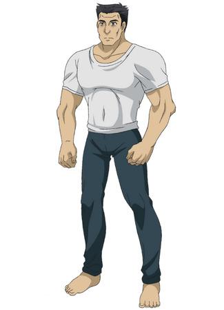 Герой Рёма Такэбаяси 02.12.20