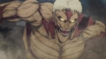 Атака титанов: Финал