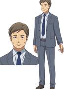 Daichi Narukami