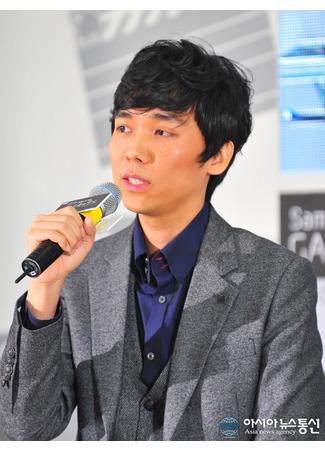 Автор Сон Дже Хо 04.01.21
