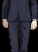 Tadashi Kikuchi