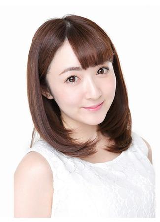 Сэйю Мимура Харука 27.03.21