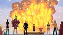 Ван Пис: Эпизод про Мерри - История об еще одном Накама
