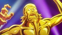 Ван-Пис [Фильм 13]: Золото