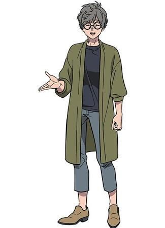 Герой Акио Тадэмару 18.04.21