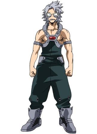 Герой Тэцутэцу Тэцутэцу 28.04.21
