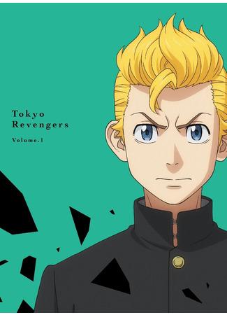 аниме Токийские мстители (Tokyo Revengers) 22.06.21