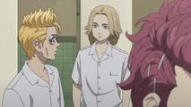 Токийские мстители