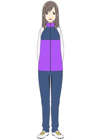 Герой Наоко Номи 03.07.21