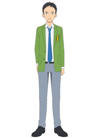 Герой Тэцудзи Ямада 03.07.21