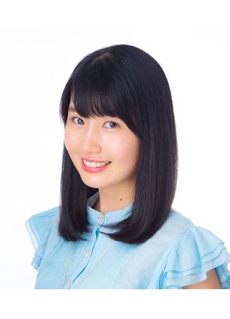 Сэйю Мураками Манацу 03.07.21