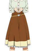Alicia (Full Dive RPG)